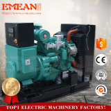 30kw極度のCumminsのディーゼル発電機230V