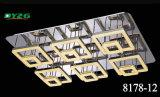 現代ホーム照明水晶シャンデリアのライトまたはペンダントの照明Byzg 8178-12