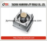 2 Cavities Plastic Paint Bucket Mould