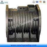 アルミ鋳造のためのカスタマイズされた無くなったワックスの鋳造モーターフレーム