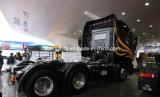 Hoofd het van uitstekende kwaliteit van de Tractor van Saic Iveco Hongyan 480HP 6X4/het Hoofd van de Vrachtwagen/de Hoofd/Tractor Vrachtwagen van Traailer op Verkoop