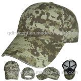 Laved Digital Camo Cotton Canvas Sport Baseball Cap (TMB03947copy)