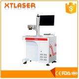 20W 30W 50W de Aangepaste Laser die van de Vezel van de Markering van het Metaal van de Gift van Beelden Machine merken