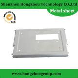 ISO9001 de Dekking en Shell van de Vervaardiging van het Metaal van het Blad van het Aluminium van de fabrikant