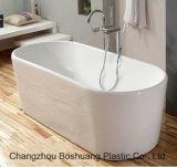 Hoja de Thermoforming Acrylic/ABS de la protuberancia para la bañera