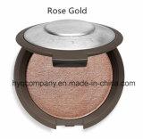 Paleta de sombra de olhos personalizada 120 cores Cores mate com perolidade e lustrosa À prova d'água, Cosméticos duradouros, paletas para sombra de olhos
