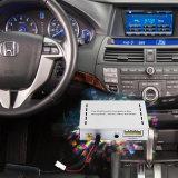 De Doos van de auto GPS Navigatie van de Van verschillende media voor Honda/Nissan/Audi