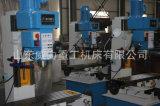 Prägebohrmaschine, Taiwan-Drehkopf-Fräsmaschine Zx50c