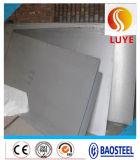 Acier inoxydable laminé à froid couvrant la feuille/plaque ASTM 304L 316