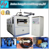 Linea di produzione di plastica automatica della macchina di Thermoforming