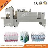 PET Film-Schrumpfverpackung-Maschine für Wasser-Flaschen