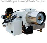 熱する使用の不用なオイルバーナー、使用されたオイルバーナー、重油バーナー