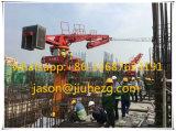 28m 32m völlig hydraulische konkrete plazierende Hochkonjunktur mit Selbst-Kletternder Bescheinigung des Systems-Ce&ISO&BV