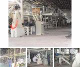 Capa hecha a máquina en China