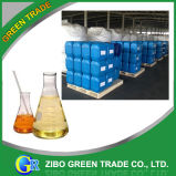 Degustación de cáñamo y enzima de refinado de textiles
