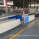 Panneau de mousse de PVC de la Chine faisant la machine pour le compartiment