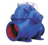 High Efficiency sucção dupla divisão da carcaça da bomba de água centrífuga