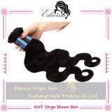 Armadura malasia del pelo de la Virgen del pelo del cuerpo de la onda del pelo humano de la Virgen malasia de la extensión