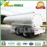 3 Ejes 45000 litros del tanque de combustible Remolque
