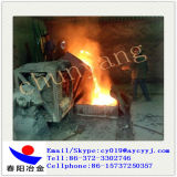 Ca30si55 Alloy Calcium Silicon для Steel Industry