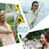 De mini Stok van Monopod Selfie, Stok Selfie met MiniVentilator