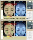 Analizador de la humedad de la piel para el salón de belleza