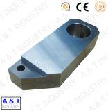 CNC OEM ODM de Draaibank Aangepaste Delen van het Roestvrij staal/van het Messing/van de Machine Alumium/