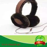 Fabrik-Preis-Großverkauf-schöne Schaf-Pelz-Ohrenschützer