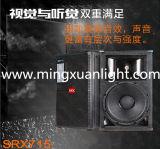 """15 """" sistema di altoparlante professionale di 2 modi Srx715"""