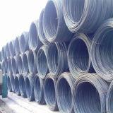 SAE1006/1008 fil d'acier noir Rod