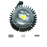 Módulo do diodo emissor de luz do poder superior para o diodo emissor de luz que ilumina a luz elevada do louro