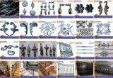 Гальванизированные стробы стали ковки чугуна