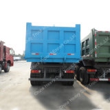 Sinotruk 6*4の熱い販売HOWOのダンプトラックのダンプカーのダンプトラック