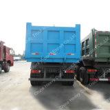 Sinotruk 6X4 HOWO 30-50 тонн тележка сброса/Tipper