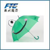 さまざまな種類の子供または子供または子供の傘