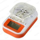 Всеобщий заряжатель для мобильного телефона с индикацией СИД