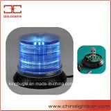 9~30V LEDのストロボの青く軽い磁気標識