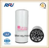 Pièces d'auto de filtre de camion de filtre à huile pour Cummins Lf3000