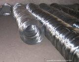 低価格の良質Bwg18のBwg22によって電流を通される鉄ワイヤー