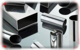 전 Galvanized Square 또는 Round Steel Pipe