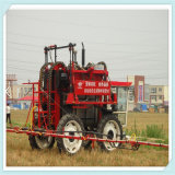 De gemotoriseerde Hoge Spuitbus van de Boom van de Ontruiming Landbouw met Uitstekende kwaliteit