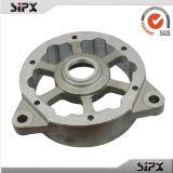 De hete Verkoop CNC bewerkte de Geanodiseerde Delen van het Aluminium machinaal