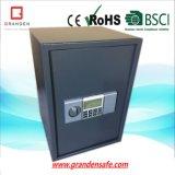 Cofre forte da eletrônica com indicador do LCD para o aço contínuo do escritório (G-50ELD)