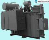 Petrolio-Immersed Power Transformer (100kVA~20MVA) di potenza Transformer110-220kv)