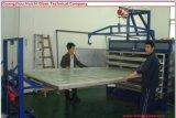 EVA verre Machine de stratification / vide machine de chauffage