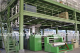 1.6m Double S Production Line voor pp Spun Bond Non Woven Machine