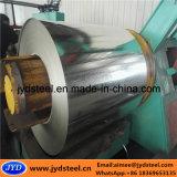 Aço galvanizado na bobina