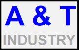 Acier inoxydable / Acier au carbone / Béton précontraint Post-tension Câble Câble Monostrand Anchors