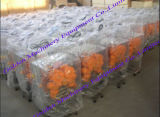 Máquina alaranjada do extrator do Juicer do limão da fruta comercial doméstica elétrica de China