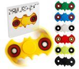 De snelle Vinger van Lagers friemelt Spinner friemelt het Speelgoed van de Spinner van de Hand